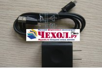 Фирменное зарядное устройство от сети для планшета Acer Iconia Tab 7 A1-713/A1-713HD (NT.L49EE.003 / K3QC) + гарантия