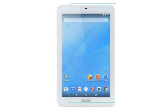 Защитная пленка для  Acer Iconia One 7 B1-770-K75V 16Gb, NT.LBKEE.002  глянцевая