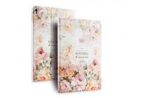 """Фирменный необычный чехол для iPad Pro 9.7"""" """"тематика Королевские Розы"""""""