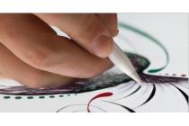 "Стилус Apple Pencil (MK0C2ZM/A) для iPad Pro 9.7"" / iPad Pro 12.9"""