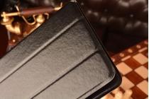 Чехол с вырезом под камеру для планшета Acer Iconia Tab 8 A1-840/A1-841 FHD/A1-840FHD с дизайном Smart Cover ультратонкий и лёгкий. цвет в ассортименте