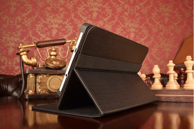 Чехол-обложка для планшета Acer Aspire Switch 12 S SW7-272 с регулируемой подставкой и креплением на уголки
