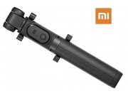 Многофункциональный оригинальный портативный универсальный штатив/ трипод селфи-палка Xiaomi с пультом управления с удобной ручкой черная