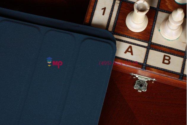 Чехол-обложка для Acer Iconia Tab A700/A701 SLIM черный