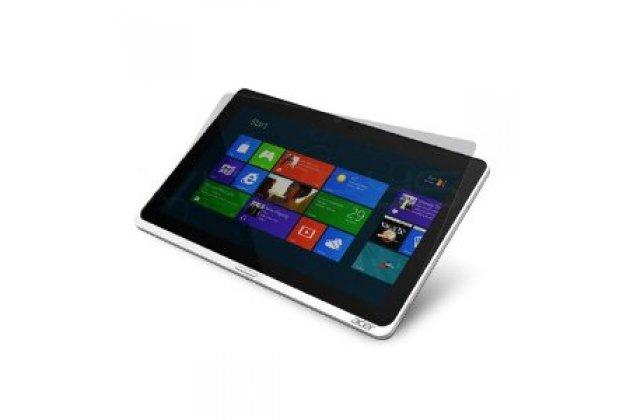 Защитная пленка для Acer Iconia Tab W510/W511 глянцевая
