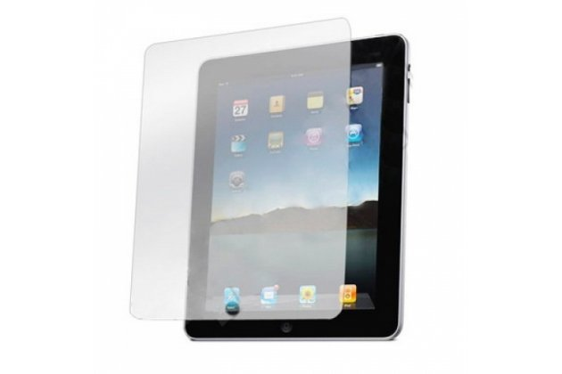 Защитная пленка для Apple iPad 2 матовая